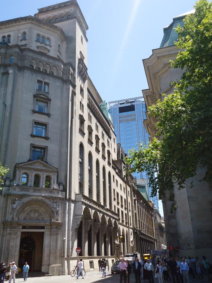 banco francés
