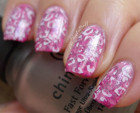 The Nail Buff: Layered Pink Cheetah: Bendrix Nails, Creative Makeup Nails, Layered Pink, Art, Hamilton Nails, Favorite Nails, Nails Baby, Community Pins, Fancy Nails