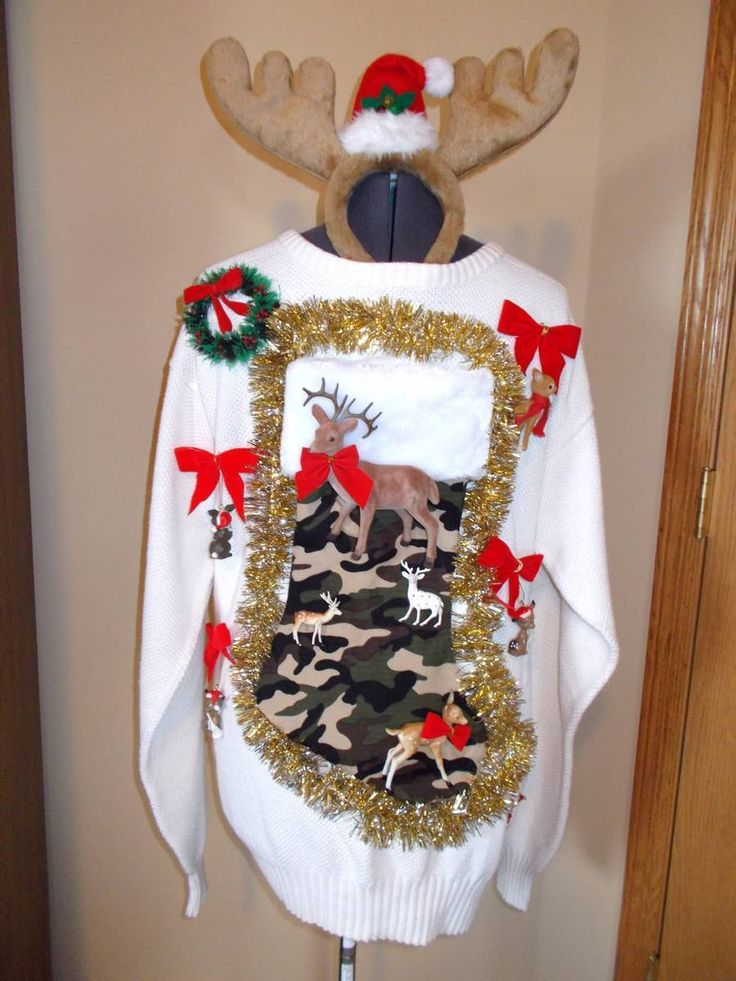 8 best Ugly sweaters you might like images on Pinterest | Ugly ...