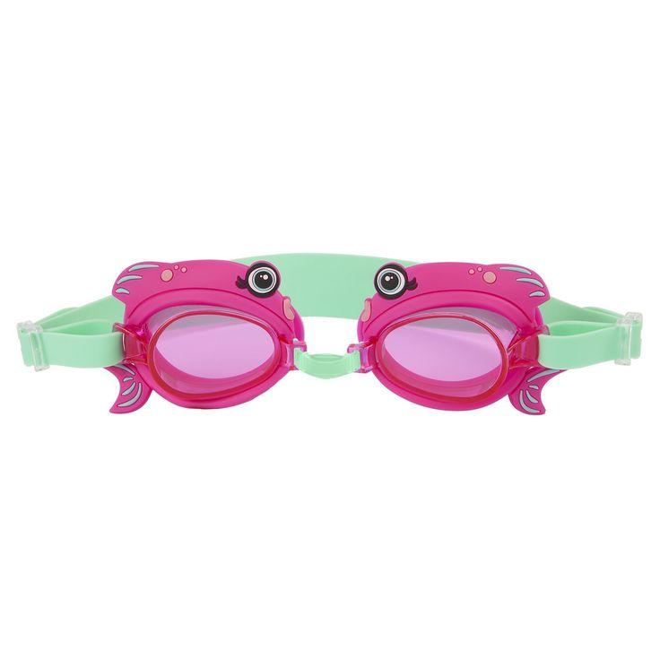 SunnyLIFE - Fishy Swimming Goggles