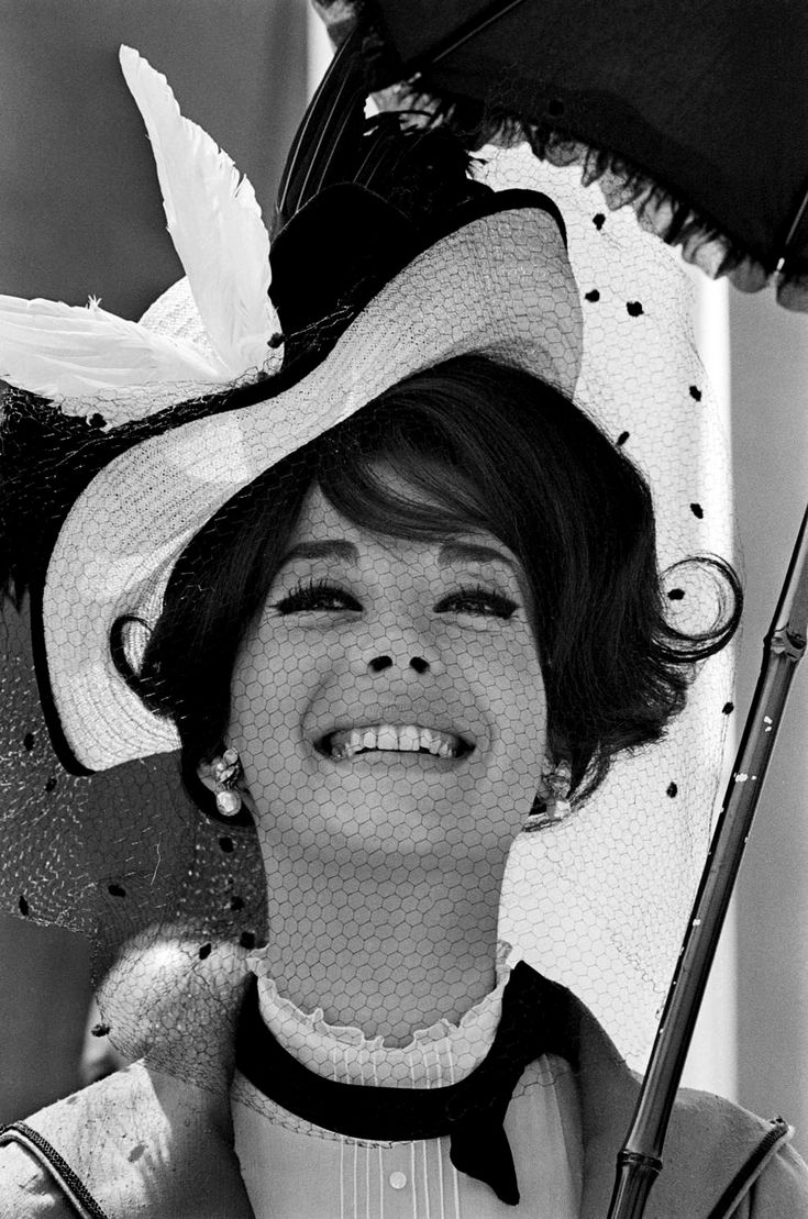 """Natalie Wood   """"The Great Race"""""""