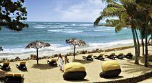 Magdalena Grand Beach and Golf Resort - Strand
