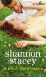 La fille du New Hampshire par Shannon Stacey