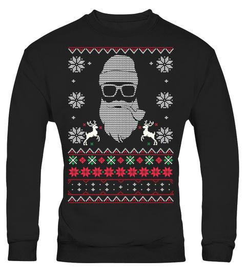# Ugly Christmas  BEARD Sweater .  Ugly Christmas Sweater Hoodie. Funny Christmas sweater design featuring Yukons Beard, beard combs, beard oil, pick axes, the yeti, and other winter elements. It was soooo much fun to design this piece!!Ugly Christmas BEARD SweaterThis T-Shirt Represents BEARDIt Will Be Best BEARD t shirtsIf you love BEARD very much this t-shirt will be best BEARD t shirtsUnique, great looking and custom designed BEARD T-Shirts.These BEARD Shirts are designed with top…