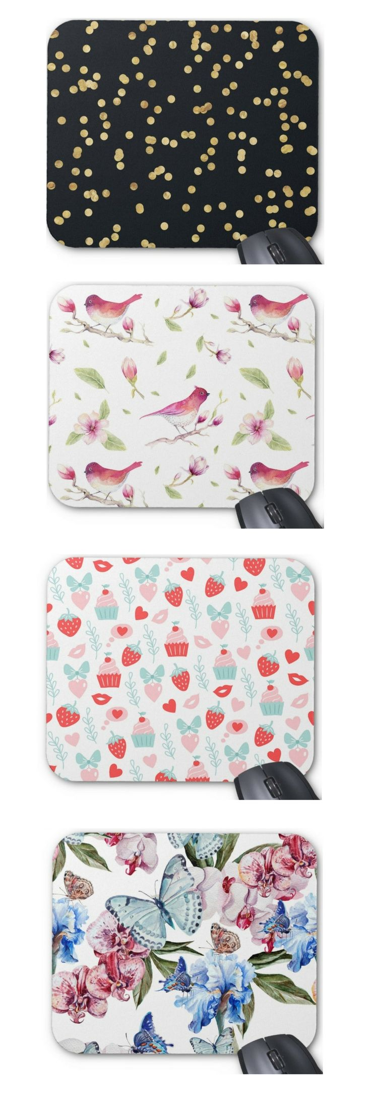 Mousepads Stylish mousepads for office | Shop from our zazzle store for more designs | office decor | office supplies
