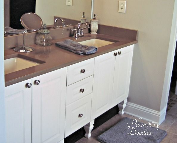 219 best images about powder room master bath on for Room with attached bathroom designs