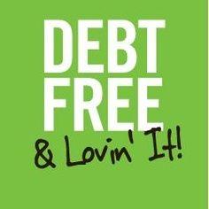 I am debt free affirmation - Google Search