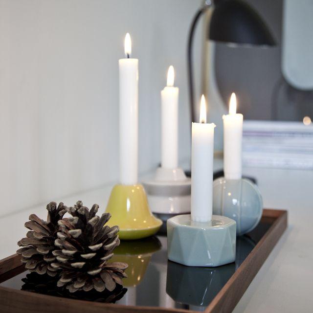 Kähler design - Candelina Series