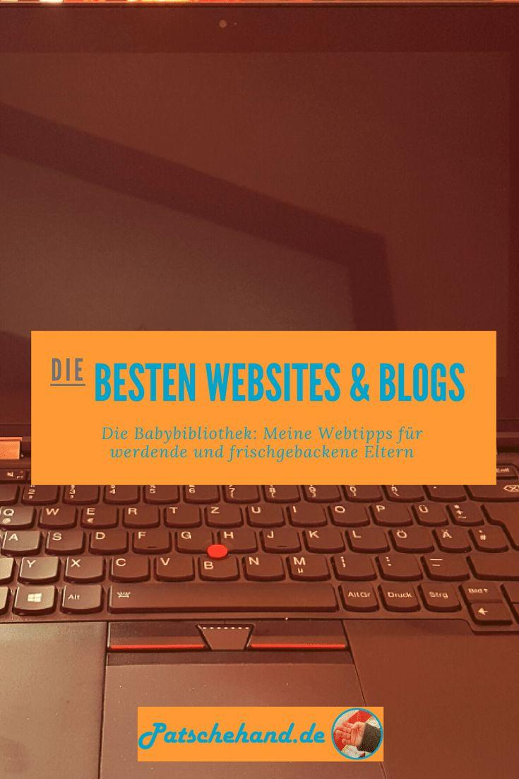 Meine Lieblingwebsites und Blogs, rund um das Leben mit Baby und / oder Kind. Übersichtlich, knackig und laufend aktualisiert ;)