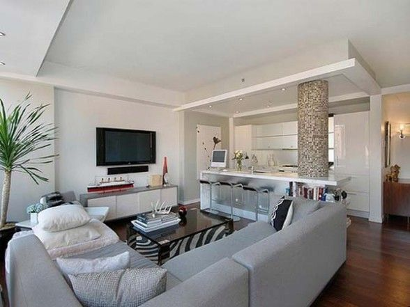 beach condo design interior - Google Search