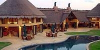Kwa Maritane Bush Lodge, Pilanesberg, South Africa