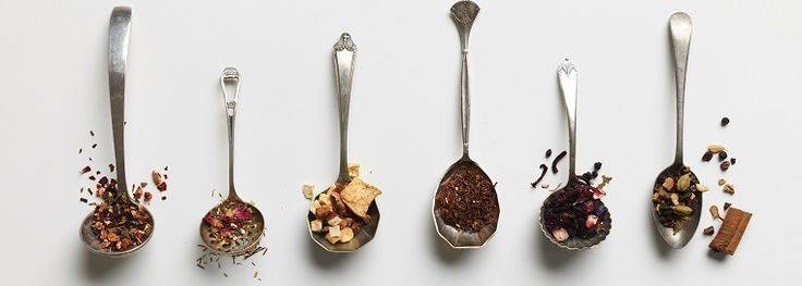 What's Your Tea Personality?   Whittard of Chelsea