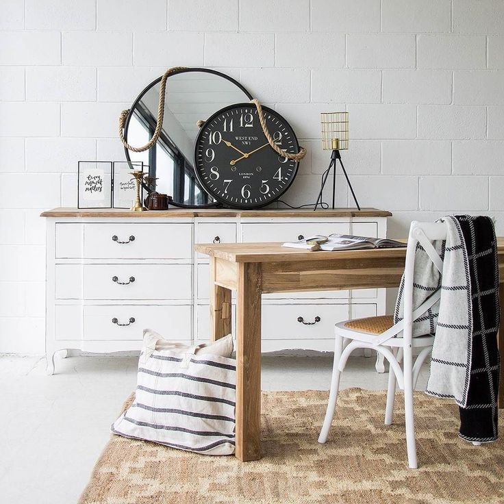 Office styling ideas for your Saturday morning  whos done the office redo/re-organising already this year?  it always feels good to give that particular room a little freshen up.
