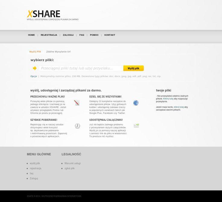 http://share.xgate.pl