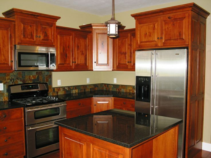 88 best Kitchens images on Pinterest Kitchen ideas Kitchen and