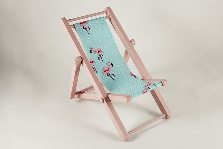 Sling Chair (Assorted Colors)