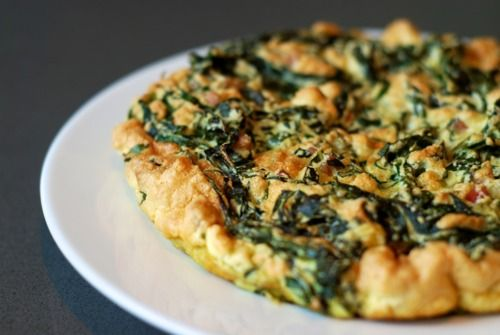 spinach pancakes see more egg foo young ish spinach egg ham coconut ...