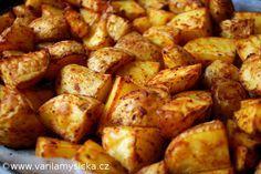 Stačí pár triků a máte ty nejlepší pečené brambory. Koho by bavilo jíst pořád…