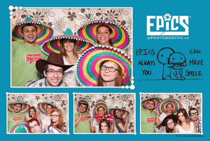 Team Epics enjoying a REPICS session! You can also have one!