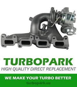 NEW TD04LR Turbocharger Chrysler Neon SRT-4 I-4 Engine 66064587AA 49377-00240