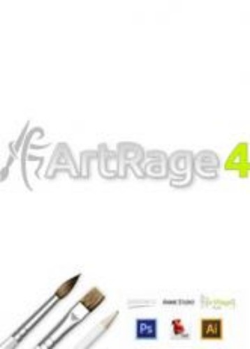 ArtRage 4.0.2 Retail with Serial key Full Version Free Download