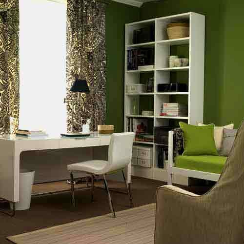 62 Best Small Office / Guest Room Ideas Images On Pinterest