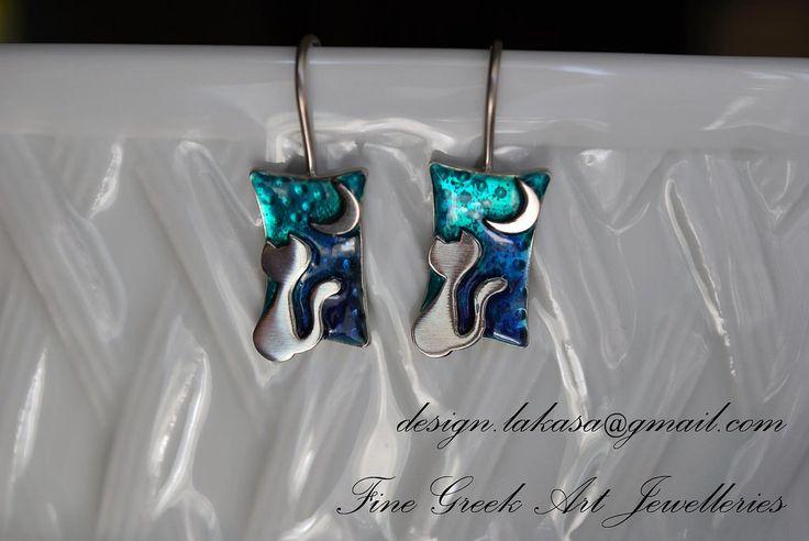 https://flic.kr/s/aHskGPF7Ji | Lakasa e-shop Jewelry | Lakasa e-shop Jewelry - Fine Greek Art - Info e-mail: design.lakasa@gmail.com