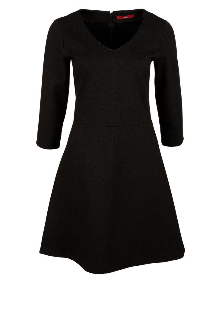 Interlock-Kleid Jetzt bestellen unter: https://mode.ladendirekt.de/damen/bekleidung/kleider/sonstige-kleider/?uid=67460797-9f8c-5c74-a4ce-378c0b10a7f7&utm_source=pinterest&utm_medium=pin&utm_campaign=boards #sonstigekleider #damen #casual #kleider #bekleidung