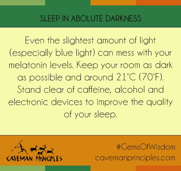 Learn the basics for a good night's sleep and wake up energized for the entire day.  http://nowillnoskill.net/7-tips-to-improve-sleep-quality/  #CavemanPrinciples #sleep