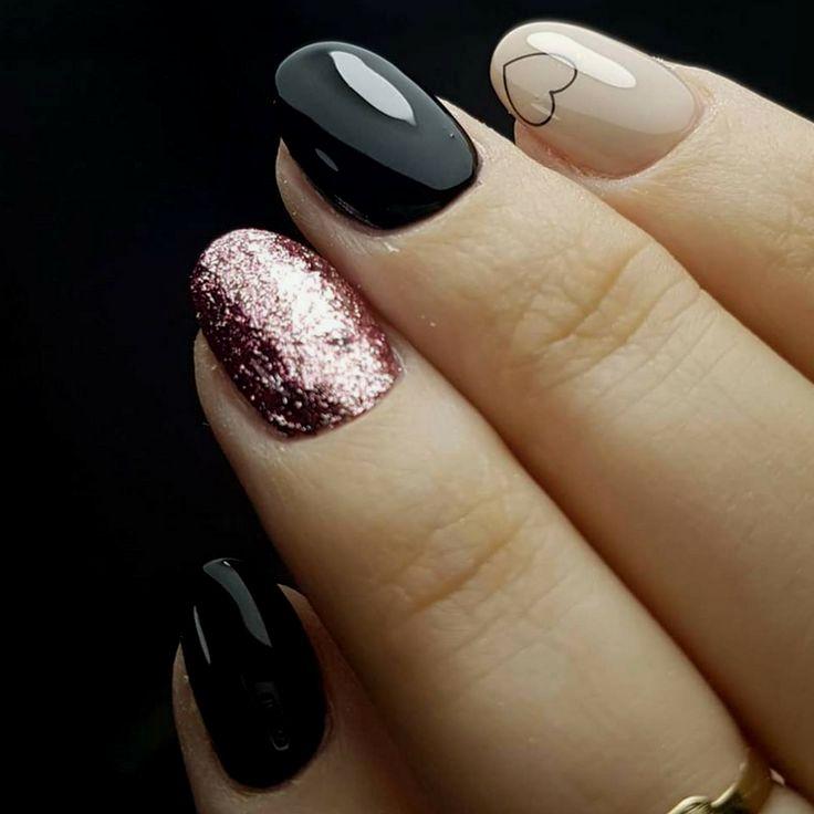 Gel Nails Trendy Designs Gel Polish Nail Designs Nails Nail Polish