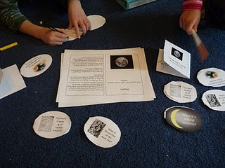 Astronomy Unit: The MoonAstronomy United, Math Games, Enjoy Math, Blog Shared, Science Projects, History Projects, Geography Challenges, Homeschool Adventure, Homeschool Dennings