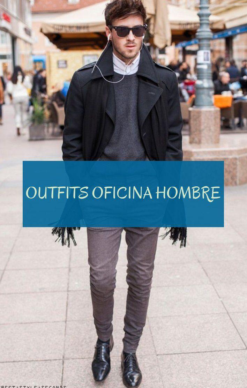 11 Outfit oficina hombre