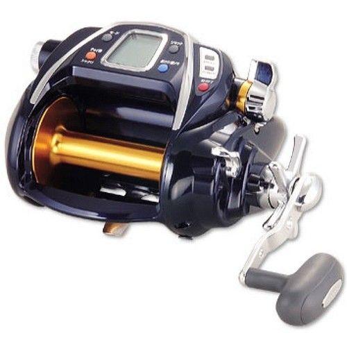 Daiwa SEABORG 1000MT Big GAME Electric Fishing Reel