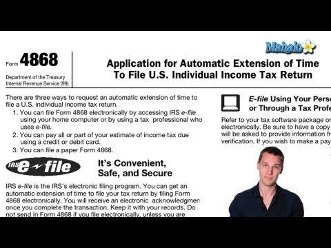 214 best Money \/\/ Tax Info images on Pinterest Accounting, Craft - income tax extension form