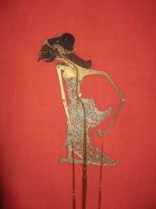 Sembadra #puppet #puppetry #shadow #art #leather #kulit #java #javanese #jawa #indonesia #asian #sembadra