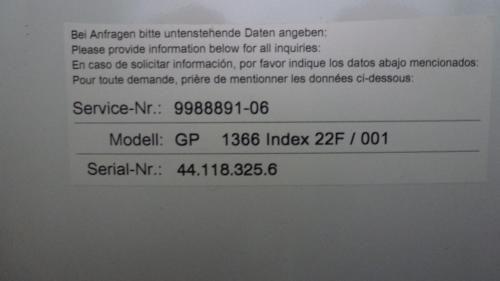 Liebherr Tiefkühlschrank GP 1366 Premium in Köln - Rodenkirchen | Kühlschrank & Gefrierschrank gebraucht kaufen | eBay Kleinanzeigen
