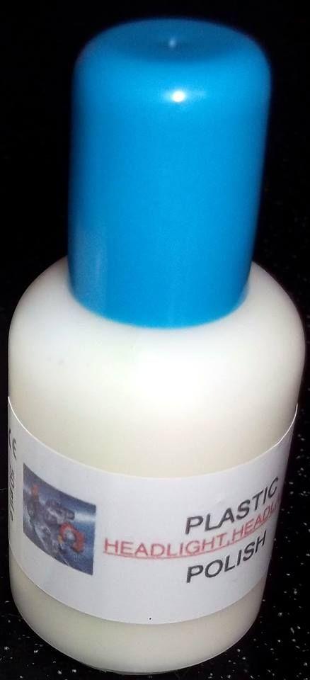 pasta polerska na matowe reflektory 50 ml