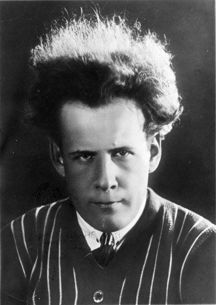 sergei eisenstein - photo #10