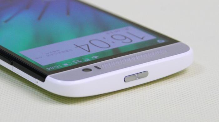 Smartphone RAM 2GB Harga 1 Jutaan - HTC Atau Samsung? Ponsel Warna Putih Ini Cocok Kamu Miliki!