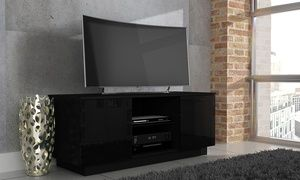 Groupon - Rio High Gloss TV Cabinets for £74.99 With Free Delivery (57% Off). Groupon deal price: £74.99