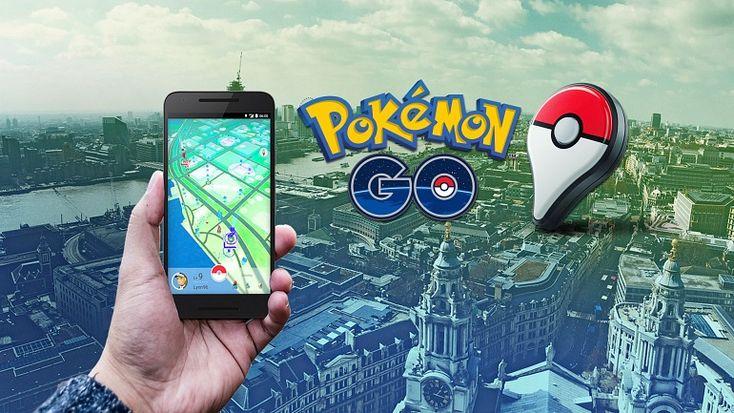 Información De Juegos : Pokémon Go supera los 1.000 millones de dólares en...