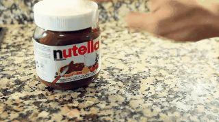 Hayallerinizi Süsleyecek ve Size Asla Yetmeyecek Nutella'lı 13 Tarif