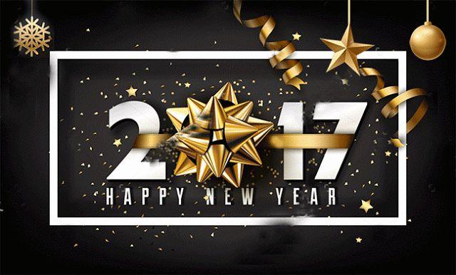 عروض المتاجر: Happy New Year 2017