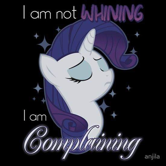 Rarity from My Little Pony Friendship is Magic