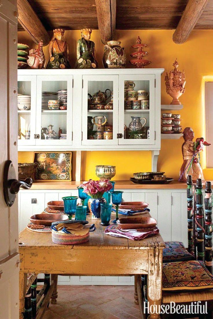 Südwest Küche Dekor  Decoration, Deco, Maison