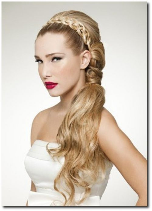 grecian hair style best 25 hairstyles ideas on grecian 5263
