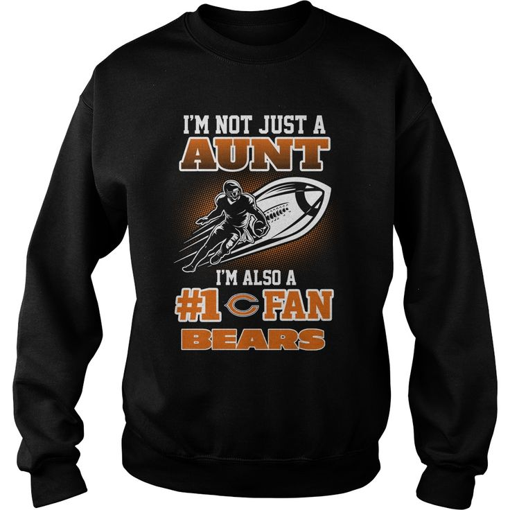 NFL-BEARS 100 NOT JUST AUNT #gift #ideas #Popular #Everything #Videos #Shop #Animals #pets #Architecture #Art #Cars #motorcycles #Celebrities #DIY #crafts #Design #Education #Entertainment #Food #drink #Gardening #Geek #Hair #beauty #Health #fitness #History #Holidays #events #Home decor #Humor #Illustrations #posters #Kids #parenting #Men #Outdoors #Photography #Products #Quotes #Science #nature #Sports #Tattoos #Technology #Travel #Weddings #Women