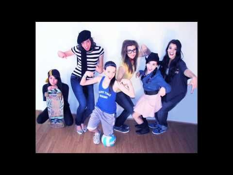 """Friday"", by Rebecca Black - cover by CIMORELLI!"