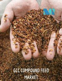 GCC Compound Feed Market