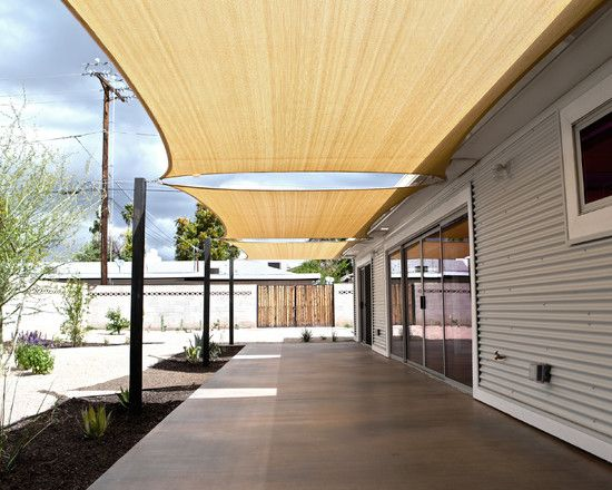 Shade A Patio Design, Pictures, Remodel, Decor and Ideas